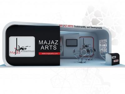 MAJAZ Arts