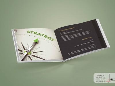 STRATEGIC CENTٍٍِRE FOR CONSULTANCY & TRAINING