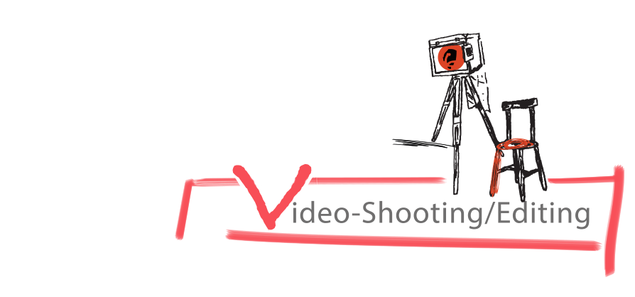 Video Shooting and Editing